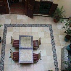 Отель Dar Aida Марокко, Рабат - отзывы, цены и фото номеров - забронировать отель Dar Aida онлайн