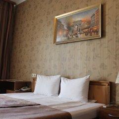 Гостиница WellOtel Odessa комната для гостей фото 4