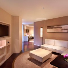 Отель Grand Hyatt Guangzhou комната для гостей фото 5
