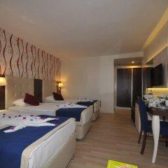 Kleopatra Micador Hotel комната для гостей фото 4