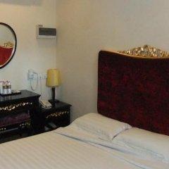 Santa Grand Hotel Chinatown комната для гостей фото 3