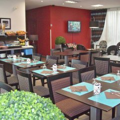 Отель Nemea Appart'Hotel Toulouse Saint-Martin Франция, Тулуза - отзывы, цены и фото номеров - забронировать отель Nemea Appart'Hotel Toulouse Saint-Martin онлайн питание фото 3