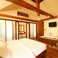Отель The Sea House Beach Resort комната для гостей