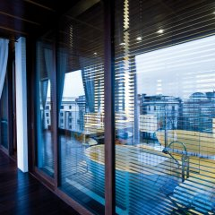Bulgari Hotel Milan комната для гостей