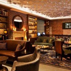 Arthouse Hotel New York City питание