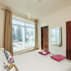 Отель Kennedy Towers - Burj Views комната для гостей фото 5