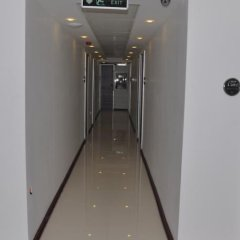 Kayseri Kosk Hotel Турция, Кайсери - отзывы, цены и фото номеров - забронировать отель Kayseri Kosk Hotel онлайн интерьер отеля фото 3
