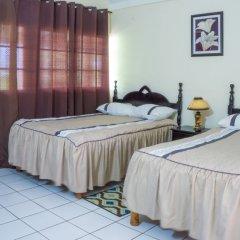 Отель Negril Beach Club спа