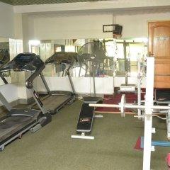 Kaysens Grande Hotel фитнесс-зал фото 4