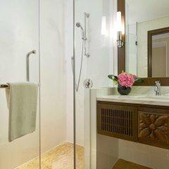 Rendezvous Hotel Singapore ванная
