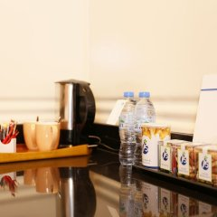 Отель J5 Hotels Port Saeed Дубай приотельная территория