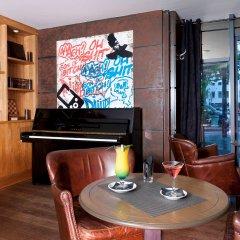 Отель Mercure Paris La Villette развлечения