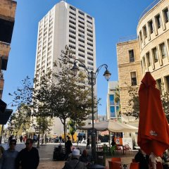Jerusalem city view Израиль, Иерусалим - отзывы, цены и фото номеров - забронировать отель Jerusalem city view онлайн фото 2