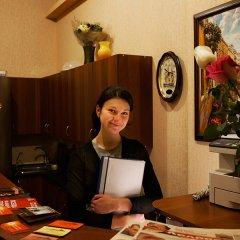 Гостиница Петровская Пристань интерьер отеля фото 2