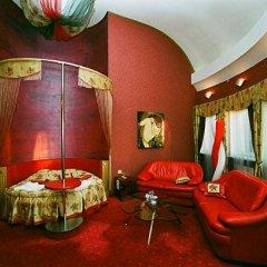 Отель Гламур Калининград детские мероприятия