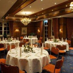 Отель Landhaus Seela Германия, Брауншвейг - отзывы, цены и фото номеров - забронировать отель Landhaus Seela онлайн помещение для мероприятий