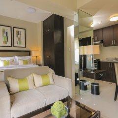Отель Bellini Suites at Presidio Lakefront комната для гостей фото 2