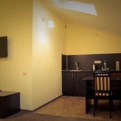 Апартаменты Gorki Apartments Domodedovo Москва в номере