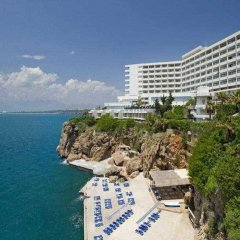 Divan Hotel Antalya Турция, Анталья - отзывы, цены и фото номеров - забронировать отель Divan Hotel Antalya онлайн бассейн фото 2
