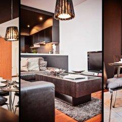 Отель Apartamenty Design Centrum питание фото 3