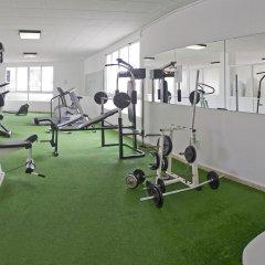 Отель Tropical фитнесс-зал