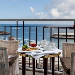 Отель Grand Hotel Açores Atlântico Португалия, Понта-Делгада - 1 отзыв об отеле, цены и фото номеров - забронировать отель Grand Hotel Açores Atlântico онлайн фото 4