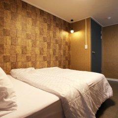 Gonggam Hotel Shinchon комната для гостей фото 2