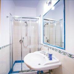 Отель Giuliana's view Италия, Равелло - отзывы, цены и фото номеров - забронировать отель Giuliana's view онлайн ванная