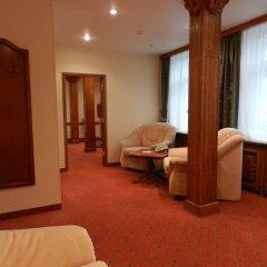 Гостиница Сретенская комната для гостей фото 4