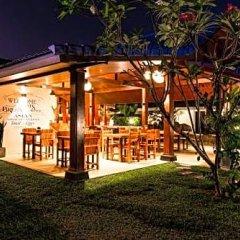 Отель Phuket Airport Guesthouse Таиланд, пляж Май Кхао - отзывы, цены и фото номеров - забронировать отель Phuket Airport Guesthouse онлайн питание фото 3