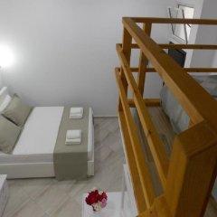 Hotel Chris комната для гостей фото 4
