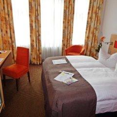 Centro Hotel Nürnberg комната для гостей фото 5
