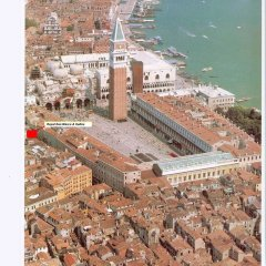 Отель Royal San Marco Венеция пляж