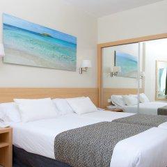 Hotel Samos комната для гостей