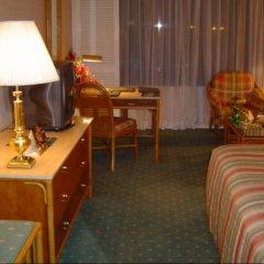 Galadari Hotel удобства в номере