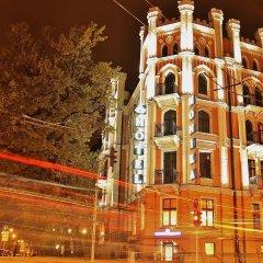 Отель Monika Centrum Hotels балкон
