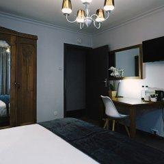 Отель Tripel B удобства в номере
