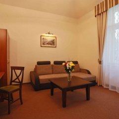 Hotel U Svatého Jana удобства в номере