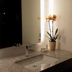 Отель Carnegie Hotel США, Нью-Йорк - отзывы, цены и фото номеров - забронировать отель Carnegie Hotel онлайн ванная