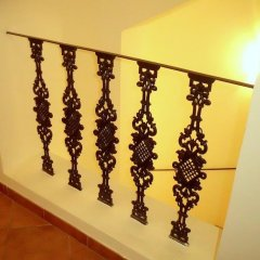 Апартаменты Prague Castle Questenberk Apartments интерьер отеля