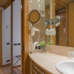 Отель Vilana Hotel Испания, Барселона - отзывы, цены и фото номеров - забронировать отель Vilana Hotel онлайн ванная