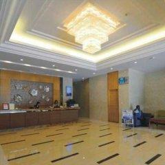 GreenTree Inn DongGuan HouJie wanda Plaza Hotel интерьер отеля фото 3