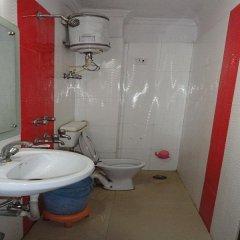 Hotel Shbad Deluxe ванная