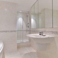 Апартаменты Oxford Apartments ванная фото 2