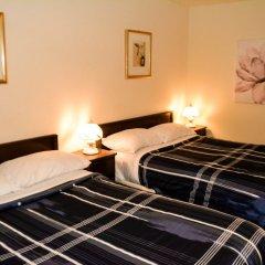 Отель Auberge du Village Shawville Motel комната для гостей фото 5