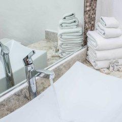 Отель BSEA Cancun Plaza Hotel Мексика, Канкун - отзывы, цены и фото номеров - забронировать отель BSEA Cancun Plaza Hotel онлайн ванная