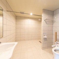 Отель Akarinoyado Togetsu Япония, Беппу - отзывы, цены и фото номеров - забронировать отель Akarinoyado Togetsu онлайн ванная фото 2