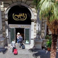 Savoy Hotel фото 5