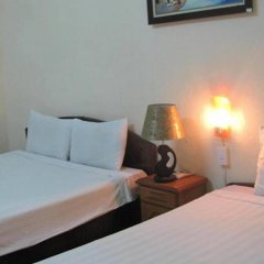 Alibaba Hotel комната для гостей фото 3