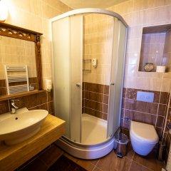 Sofa Hotel ванная фото 2